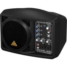 BEHRINGER B205D EUROLIVE diffusore attivo speaker cassa amplificata 150w NUOVO