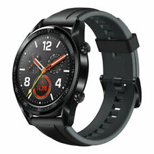 Huawei Watch GT Smart Watch - Saddle Brown