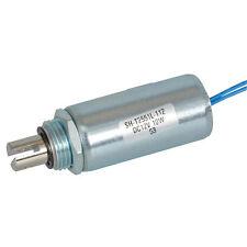 12V Pull Type Solenoid 10 Watt