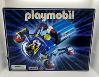 Playmobil 3082 Vintage (Year 1999 Geogra Brandstatter) Complete Great Condition