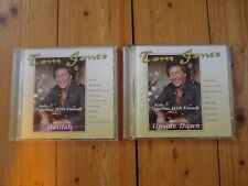 Tom Jones Upside Down + Delilah  2CDs