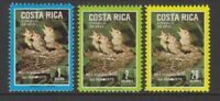 Costa Rica - 1979, Air. Int Year of the Child, Birds set - MNH - SG 1132/4