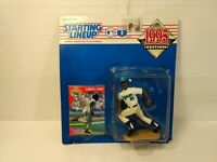 Kenner Starting Lineup Sports Collectible 1995 Florida Marlins Chuck Carr t2631