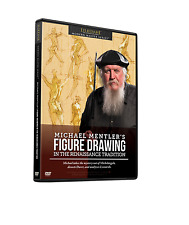 Michael Mentler:Figure Drawing in the Renaissance Tradition- Art Instruction DVD