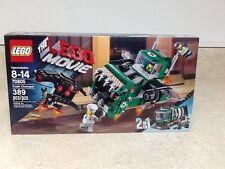 LEGO THE LEGO MOVIE TRASH CHOMPER 70805