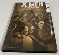 Marvel X-Men Noir: Mark Of Cain #1-4 Hardcover Graphic Novel Pre Owned TPB Xmen