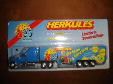 HERKULES 25 anni rheika-DELTA FORD 9000 SZ camion in h0 1:87
