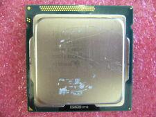QTY 1x INTEL CPU i5-3570K 3.4GHZ/6MB LGA1155 SR0PM NOT WORKING