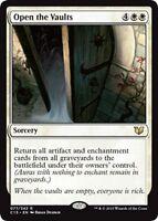 MTG Magic - (R) Commander 2015 - Open the Vaults - NM/M