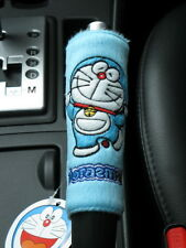 Doraemon Car Accessory #C Manual or Round-Head Shift Knob Gear Stick Cover
