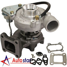 Turbo Charger For Toyota Hilux Hiace 4Runner 2.4L 2L-T 17201-54060 CT20 Tuning