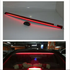 "36"" 7500K Super Bright Autos Windshield Roofline LED Third High Brake Tail Light"