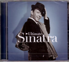 CD (NOUVEAU!) Best of Frank Sinatra (New York Love & Marriage Strangers My Way mkmbh