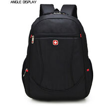 Swiss Gear Laptop Backpack 16'' Notebook Shoulder Travel School Bag Rucksack