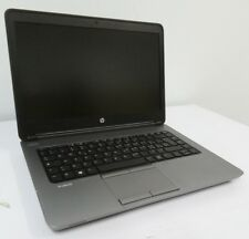 HP 645 G1 LAPTOP NOTEBOOK AMD A6-4400M 2.7GHZ RAM 4GB HDD320GB UMTS WIN 8.1 P