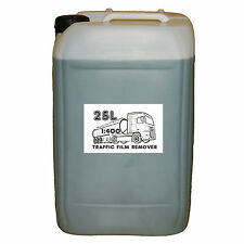 25L HGV TFR Traffic Film Remover Truck Car Detergent Cleaner 1:400 Van Lorry
