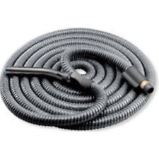 Ch230L High Performance Wire-Reinforced Vinyl Central Vacuum Hose 42 Ft