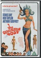 THE GLASS BOTTOM BOAT (1966) - UK DVD..Doris Day..