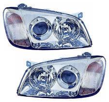 -Chrome Larson Electronics 1015P9IK2GY 2003 Hyundai XG350 Post Mount Spotlight 6 inch Driver Side with Install Kit 100W Halogen