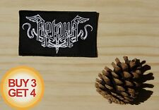 ARKONA WT PATCH BUY3GET4,SKYFORGER,MOONSORROW,FINNTROLL,WINDIR,PAGAN FOLK METAL