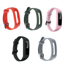 Wrist Band Strap Adjustable Replacement for Huawei 3E/ Honor Band 4 V Running