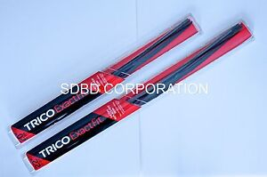 Trico Exact Fit Hybrid Style Wiper Blades Part# 22-1HB 20-1HB set of 2
