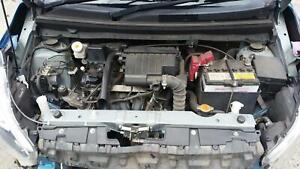 MITSUBISHI MIRAGE ENGINE 1.2ltr LA 12/2012-ONWARDS *0000041319*