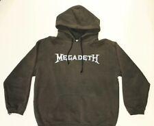Megadeth Vintage Hoodie
