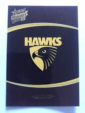 AFL Select Honours 2014 Football Card Hawthorn Hawks #113 Draft Pick Signature