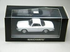Minichamps - Karmann Ghia weiß 1:43 Handmuster PreProduction - ansehen!