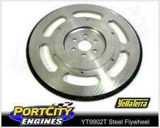 "Lightweight Flywheel Ford V8 302 351 Cleveland with Tilton 7 ¼"" Clutch YT9902T"
