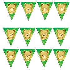 Teddy Bears Picnic Party Bunting 1.8m