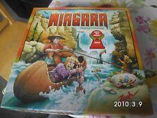 Zoch Niagara - Spiel des Jahres 2005 ab 8 Jahren Brettspiel Thomas Liesching