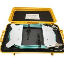 Otdr Dead Zone Eliminator Fiber Otdr Launch Cable Box Mm Om3 Fc/Pc-Lc/Pc 1000M