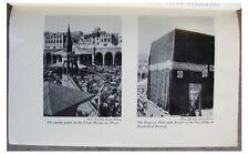 1931 Rutter THE HEJAZ  British Disgused as Muhammadan MECCA PILGRIMAGE Medina -2