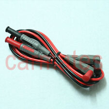 UNI-T Multimeter test extention lead probe UT-L09 1000V 10A High Current UL CE