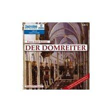 Der Domreiter von Franz-Josef Körner mp3-CD NEU+OVP