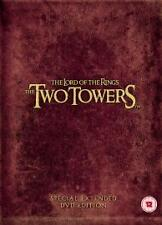 The Lord of the Rings: The Two Towers Special Extended DVD Edition