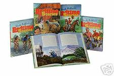 Uncle Arthur's Bedtime Stories REVISED 5 vols BRAND NEW