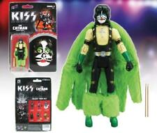 KISS - The Catman - Dynasty Outfit Action Figure Toy - NEW - Peter Criss BifBang