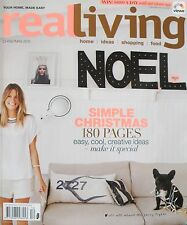 Real Living Magazine Christmas 2012 - 20% Bulk Discount Available