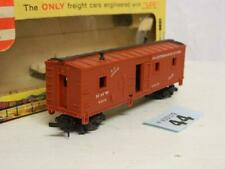 Vintage Revell HO Maintenance Of Way Bunk Car T-4160-298