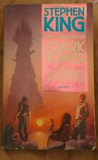 Stephen King Volume 2. The Drawing Of The Three 1st Publication Paperback