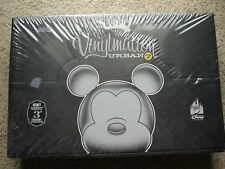 Disney Vinylmation Urban Series 2 Case - 24 Factory Sealed Box Tray w/Chaser