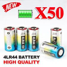 Premium L1325 PX28A A544 476A DOG COLLAR CITRONELLA BARK 4LR44 6V BATTERY 50X