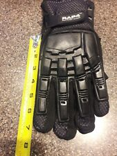 Rap 4 full finger paintball gloves