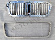 Lincoln FORD OEM 2006 Mark LT-Grille Grill 5L3Z8200GAPTM
