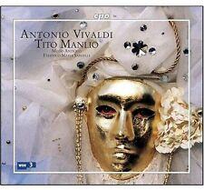 Oper Musik-CD 's vom CPO-Label