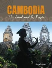 Cambodia - The Land and Its People  by Barry Broman
