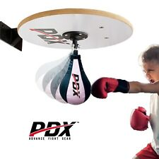 PDX Kids Junior Speed Ball Platform Boxing Punching Heavy  Swivel Stand Bracket